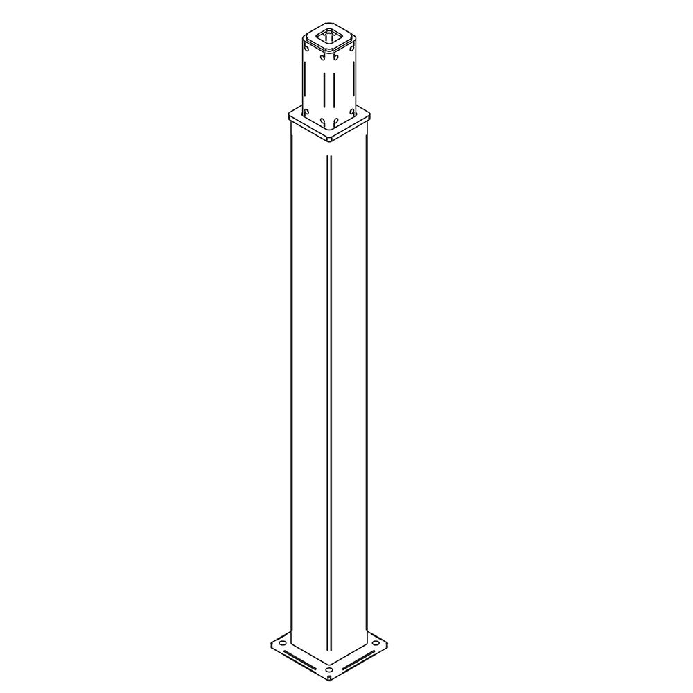 MAGNUM MMC818B Column